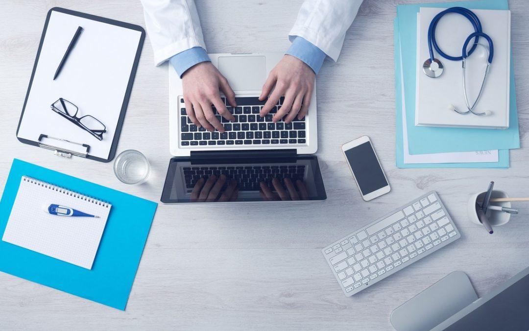 Le dossier médical partagé : carnet de santé numérique