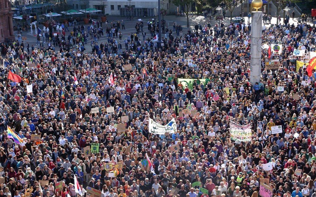 Droit de grève : ce qu'il faut savoir